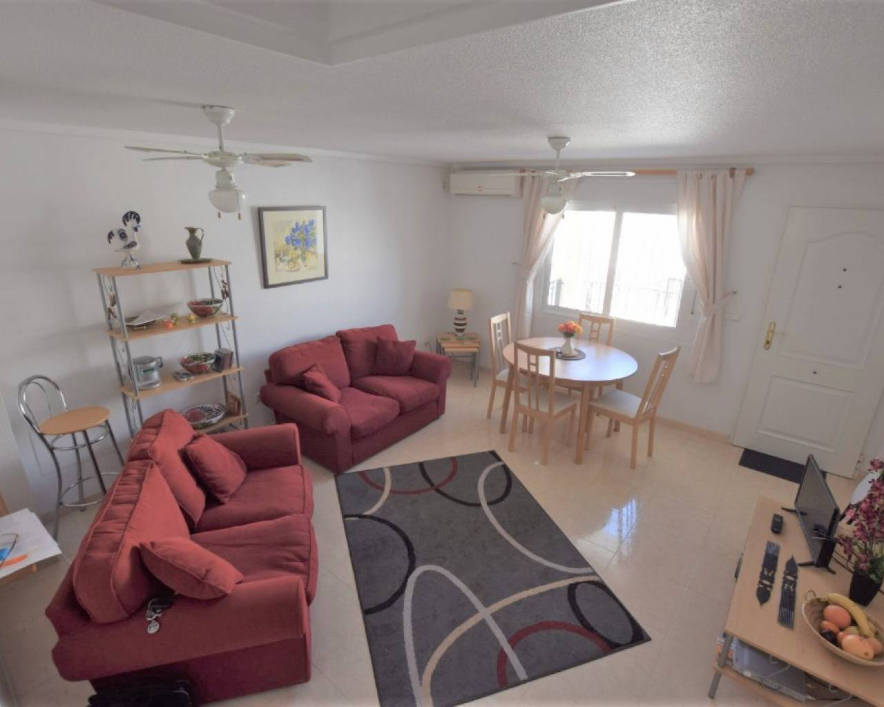 Resale - Apartment - Almoradi - Las Heredades