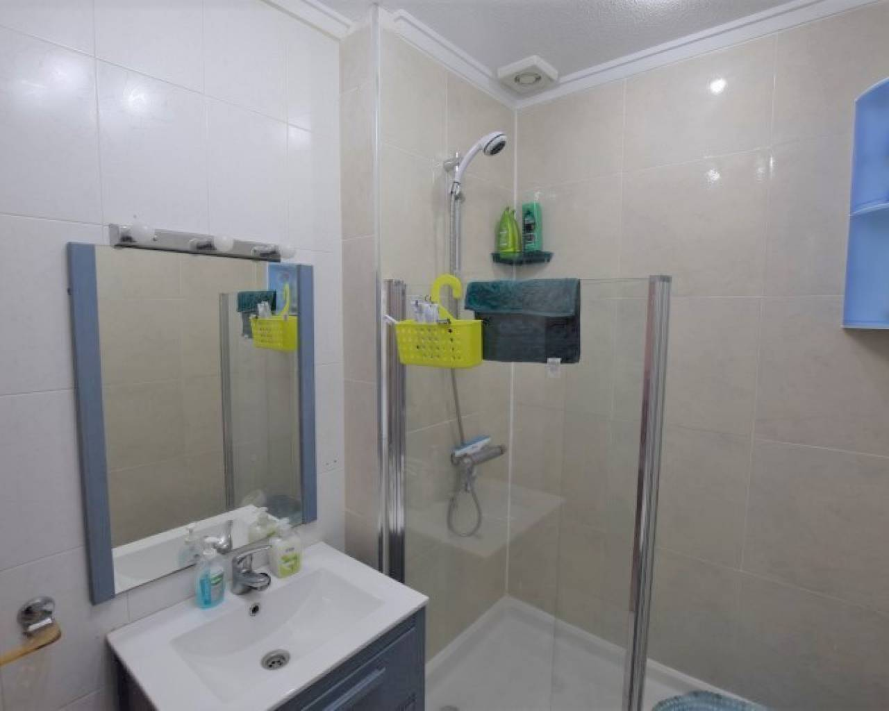 Resale - Apartment - Ciudad Quesada - Pueblo Bravo