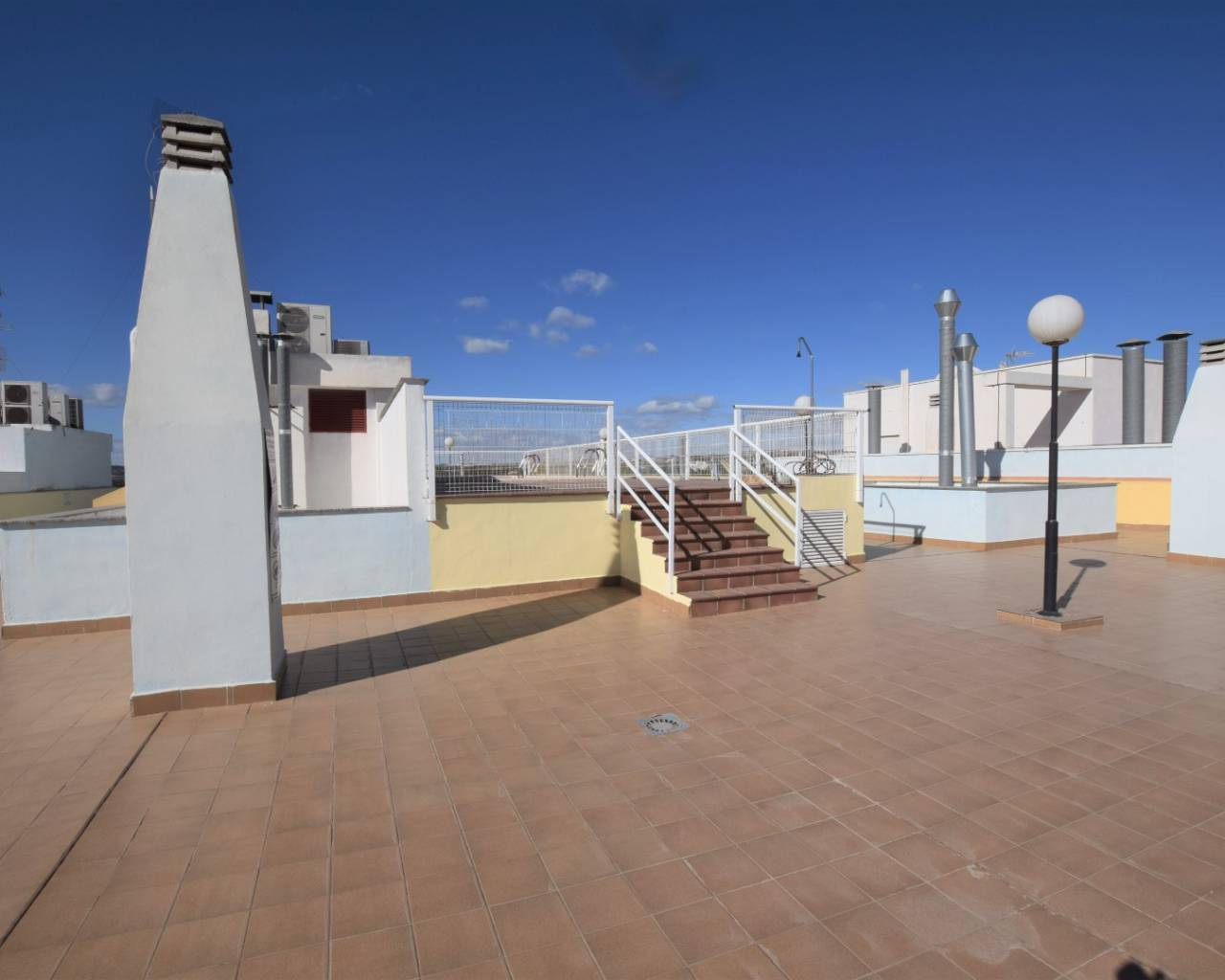 Resale - Apartment - Los Montesinos