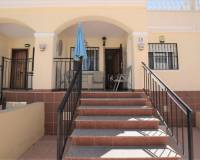 Resale - Bungalow - Algorfa - Montemar - Saint Andrews Heights