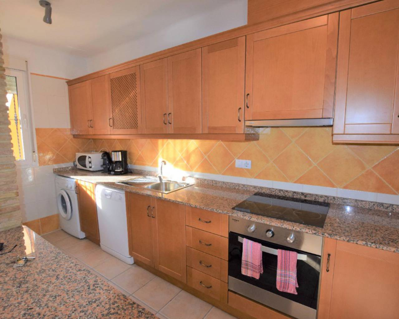 Resale - Bungalow - Ciudad Quesada - La Marquesa Golf