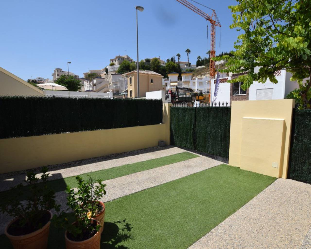 Resale - Bungalow - Ciudad Quesada - Upper Golf