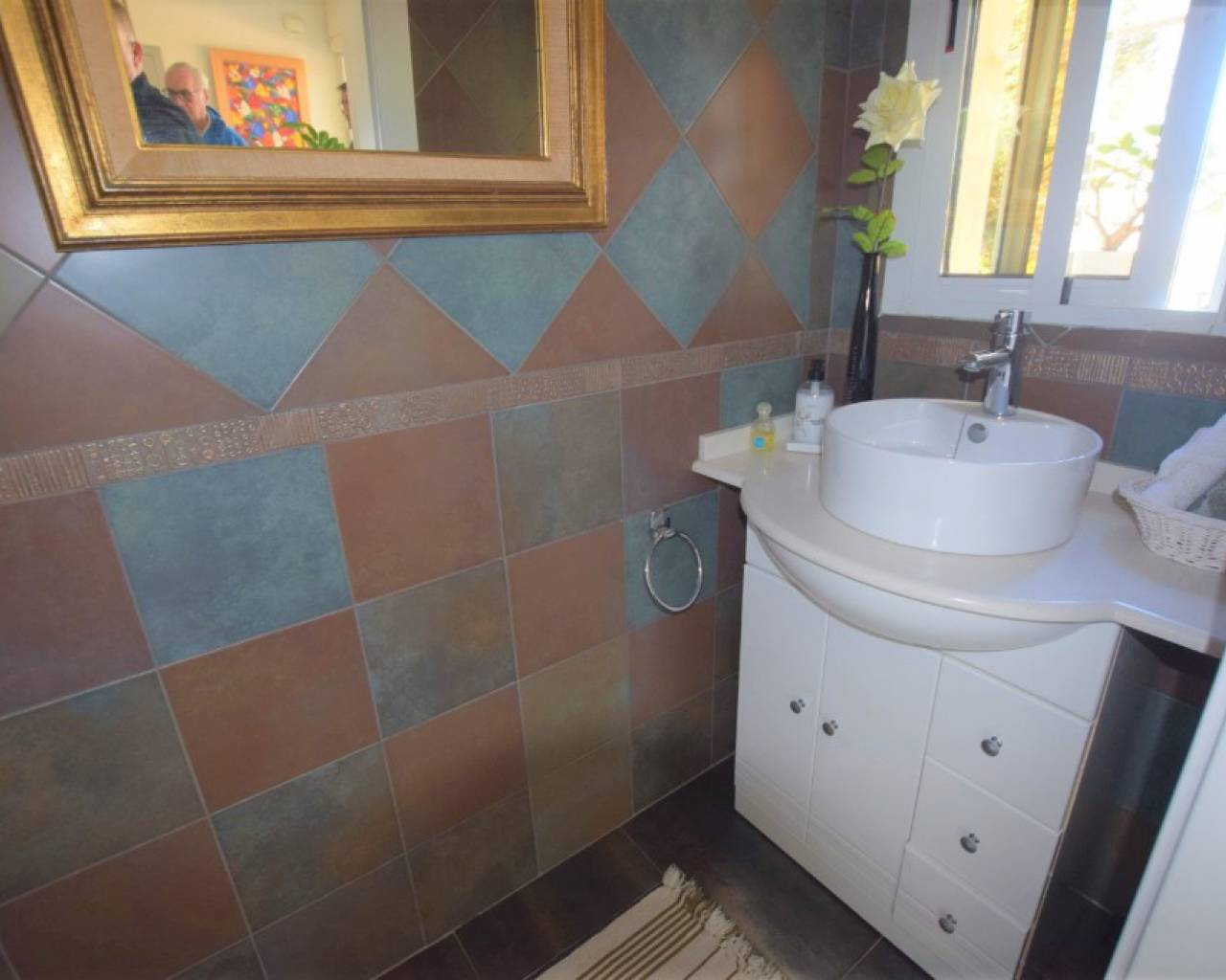 Resale - Detached Villa - Almoradi - Lomas de la Juliana