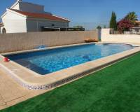 Resale - Detached Villa - Ciudad Quesada - Central Quesada