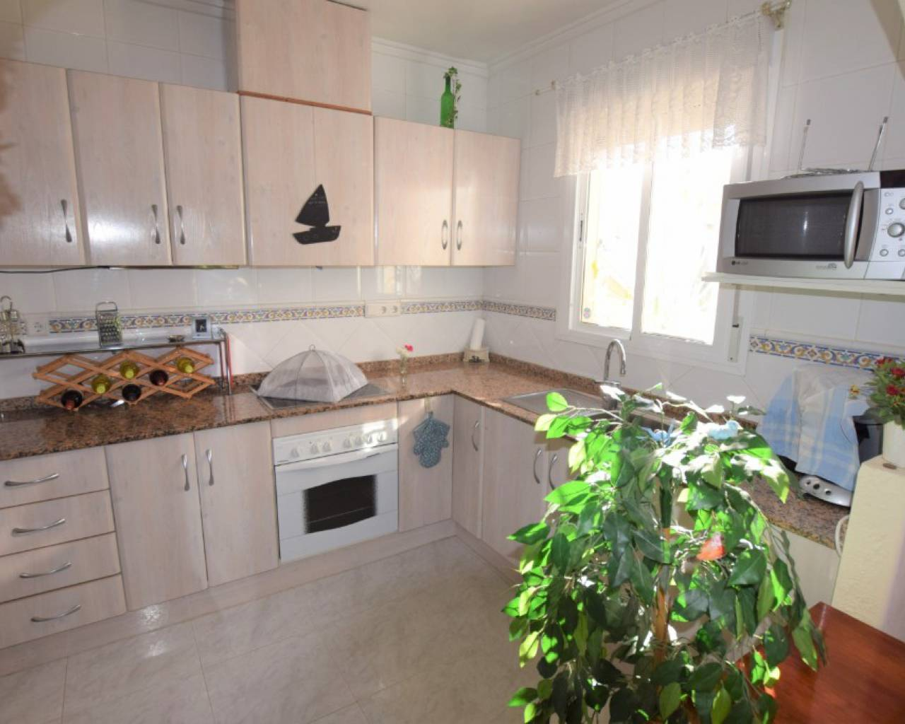 Resale - Detached Villa - Ciudad Quesada - Upper Golf