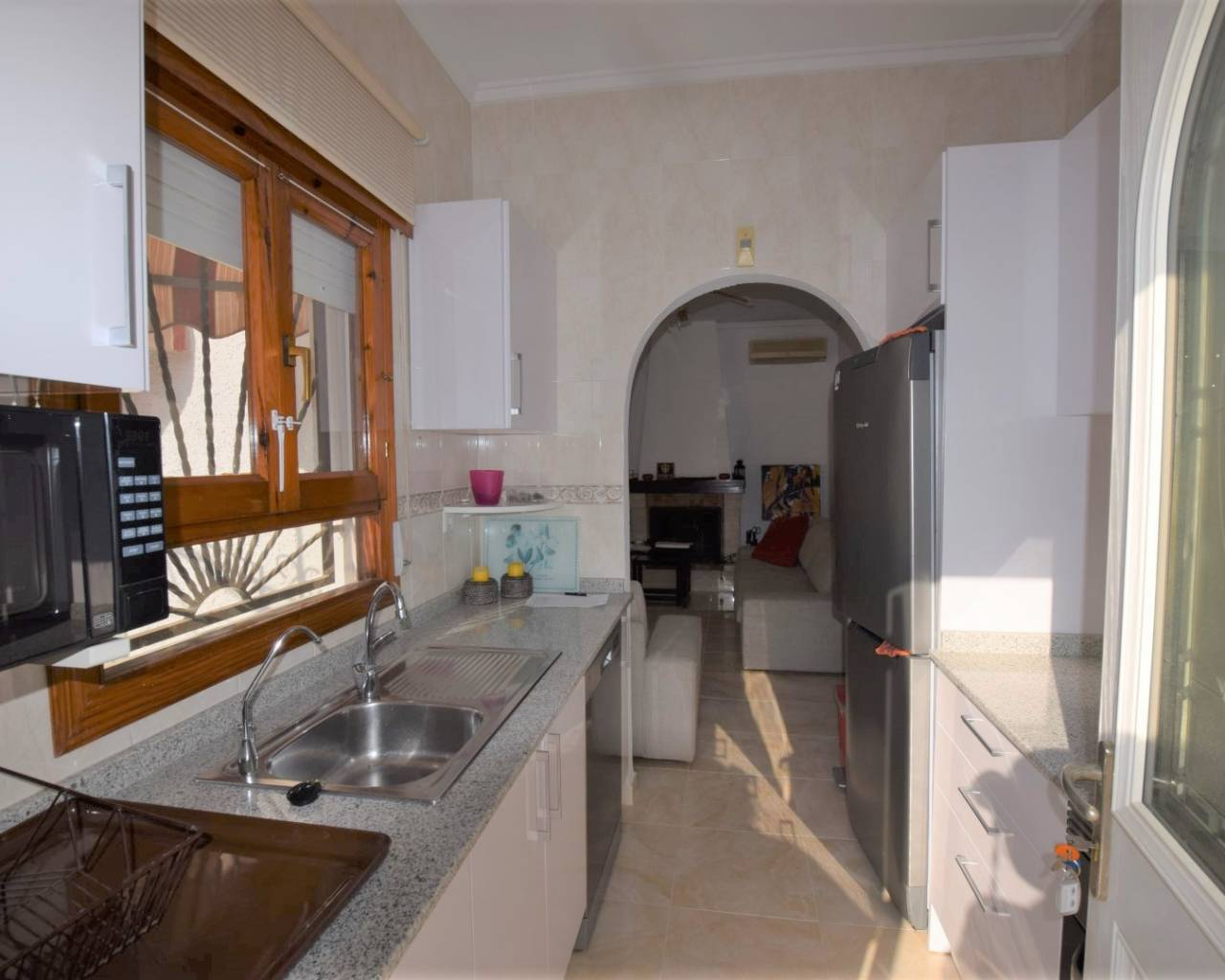 Resale - Detached Villa - Ciudad Quesada - Upper Quesada