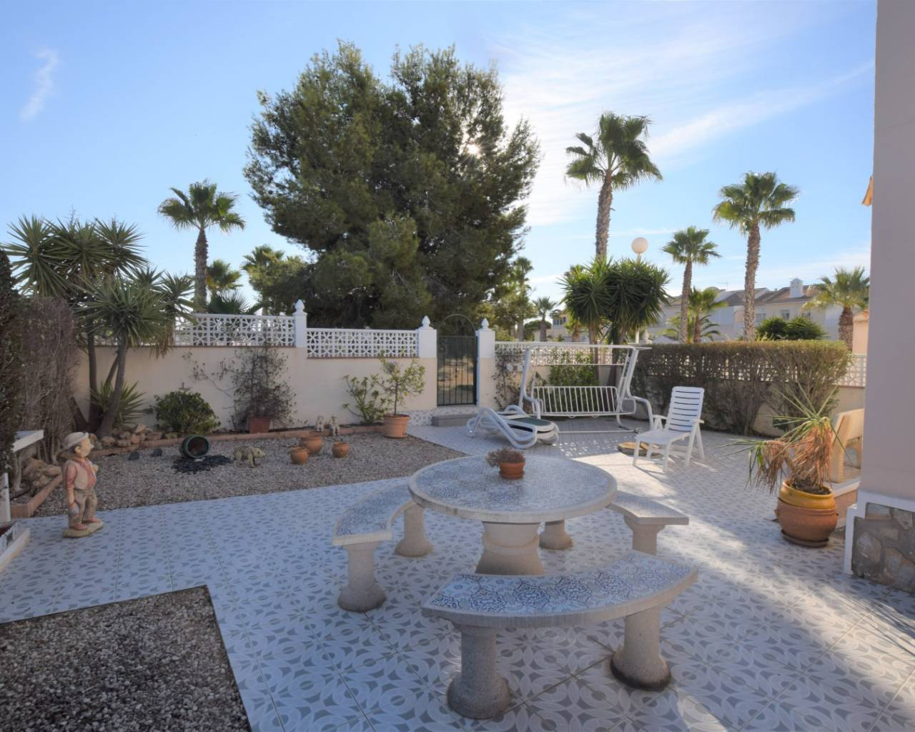 Resale - Semi Detached Villa - Benijófar - Monte Azul/ El Dorado