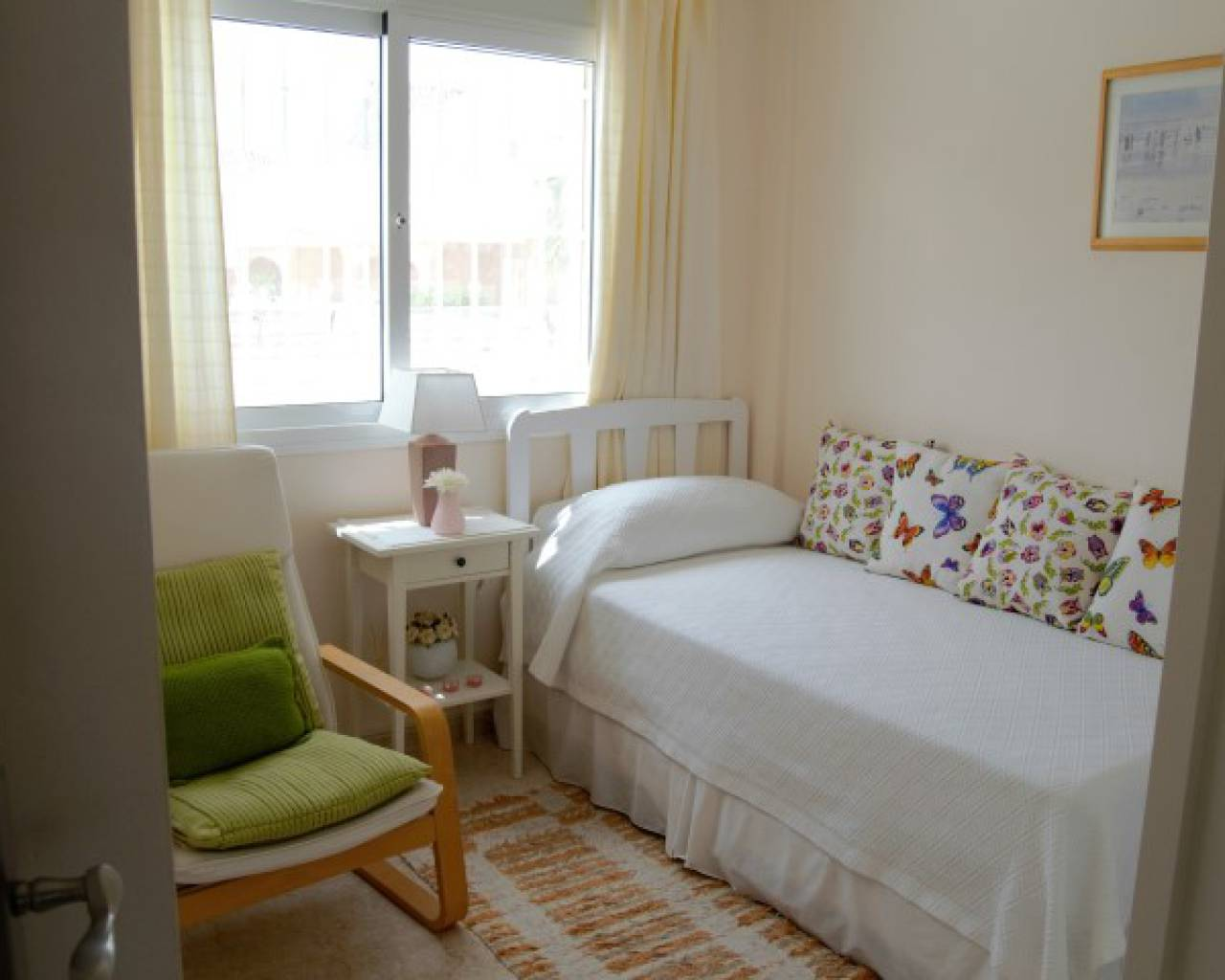 Resale - Townhouse - Alicante* NO USAR - Doña Pepa