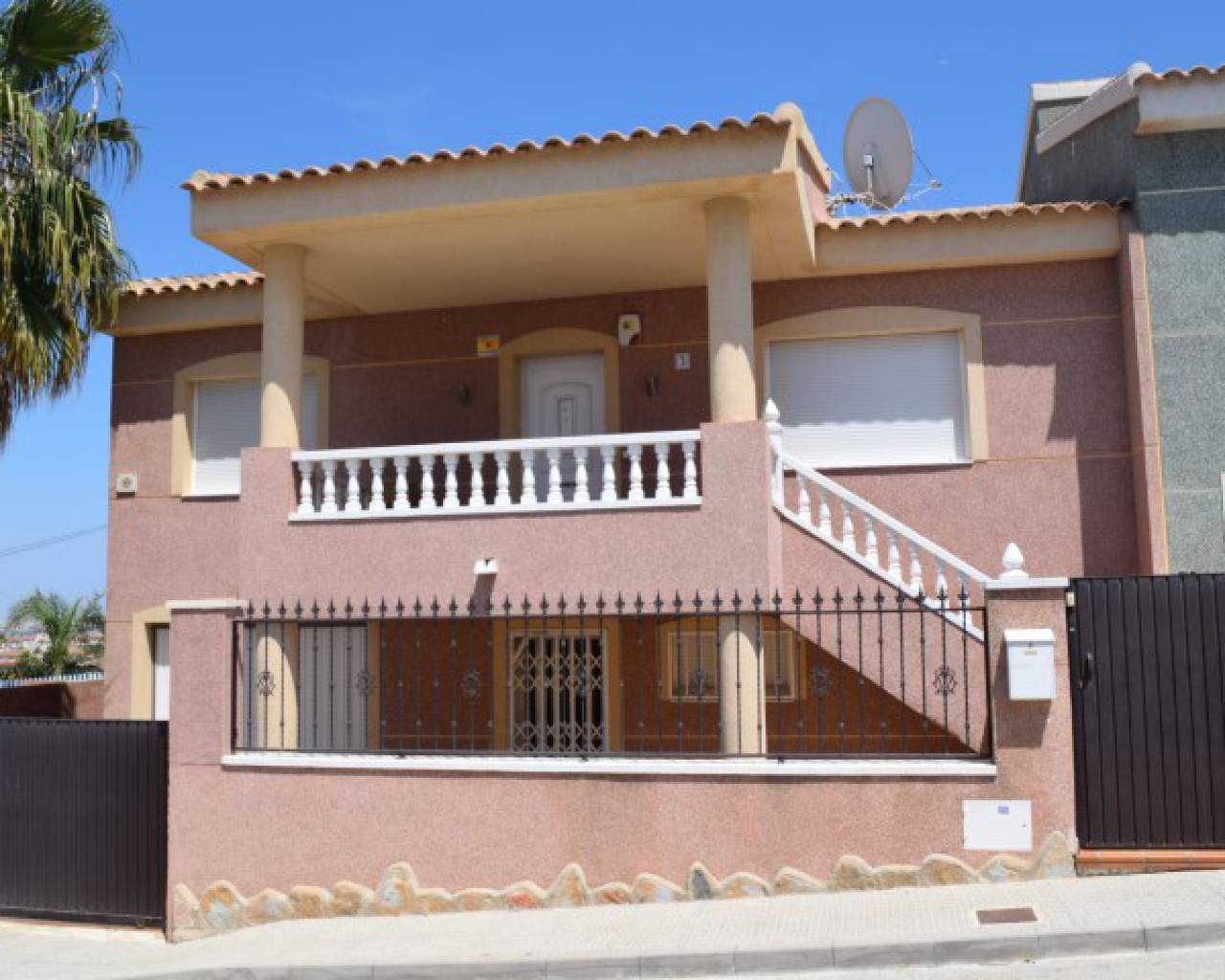 Resale - Townhouse - Benijófar