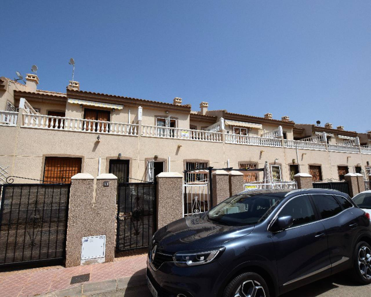 Resale - Townhouse - Ciudad Quesada - Upper Golf